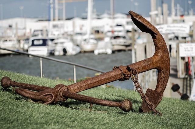 anchor photo