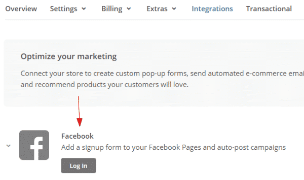 How to Add an Email Subscription Form to Facebook Email Marketing  How-to-Add-Subscription-Forms-to-Your-Social-Media-Accounts-5-600x357