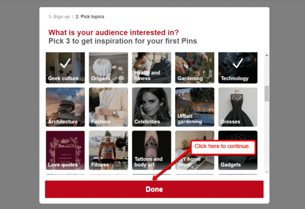 How to Use Infographics on Pinterest to Get More Website Traffic Infographics  Pick_Topics-600x410