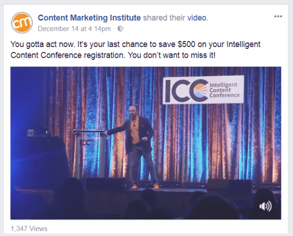 Here's What Your Facebook Posts Should Look Like in 2018 Facebook  pic_7-600x482