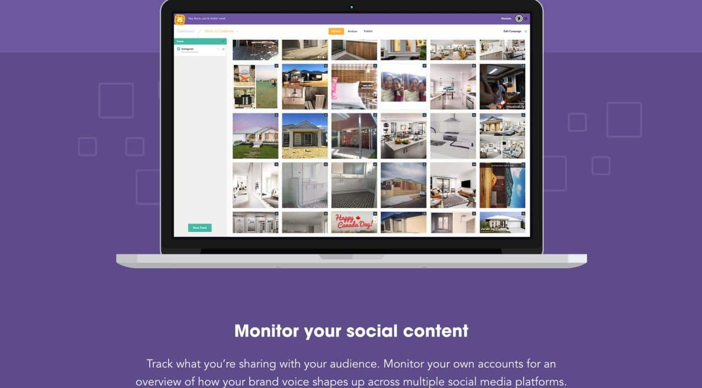 9 Tools to Get the Best Results from Your Social Media Content Content Marketing  image1