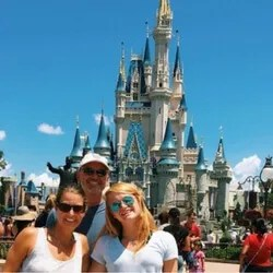 Rocked our budget on Disney vacation
