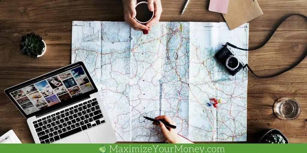 Favorite Travel-Planning Tips