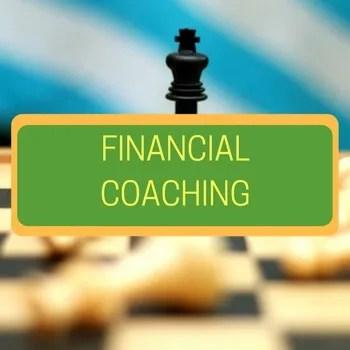 What is Financial Coaching?
