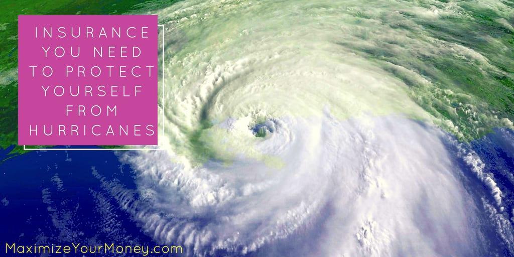 Hurricane Insurance Explained
