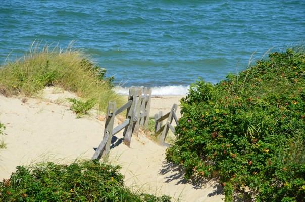 Steps Beach.