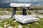 A Portal Tomb.