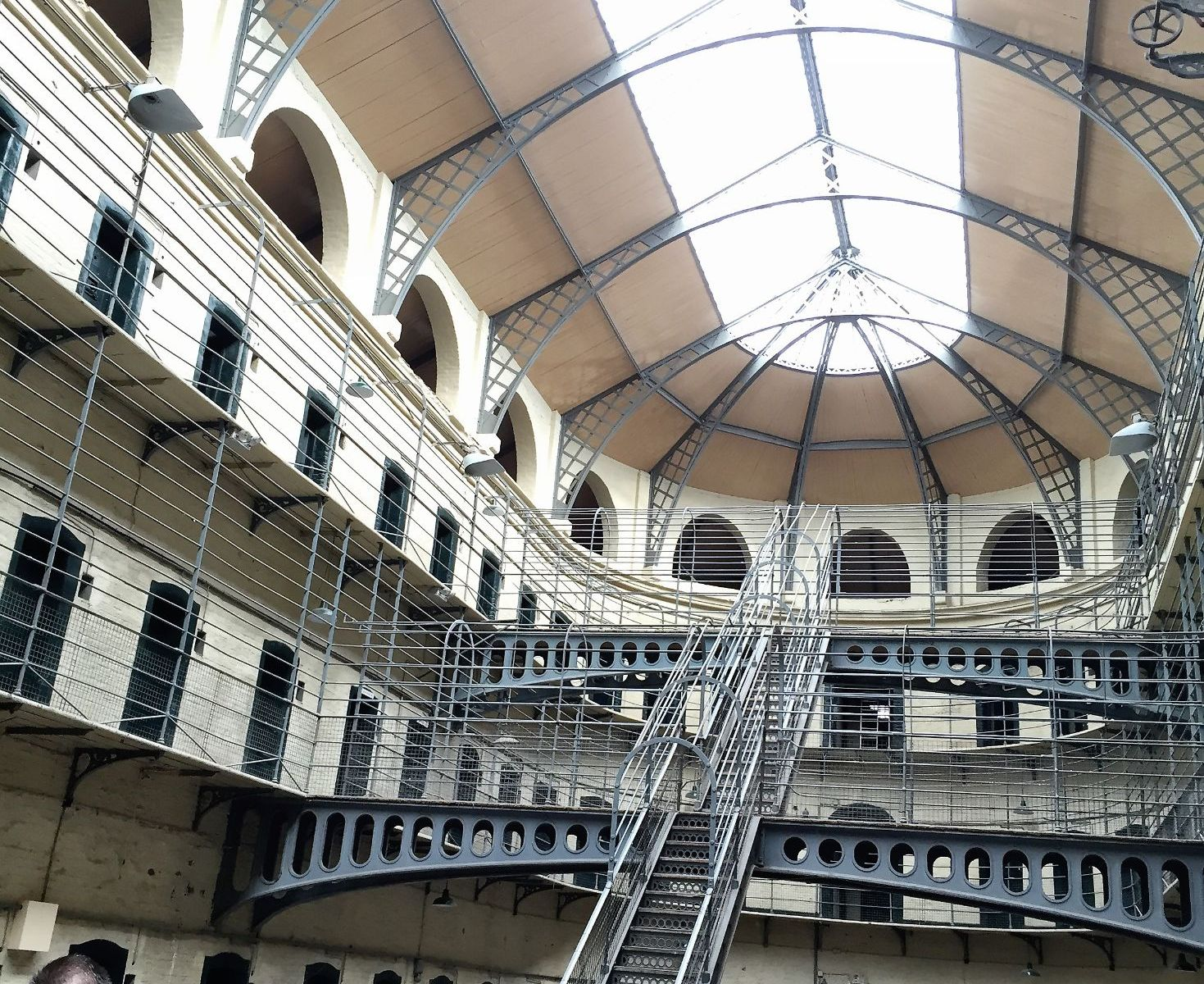 Irish Jail