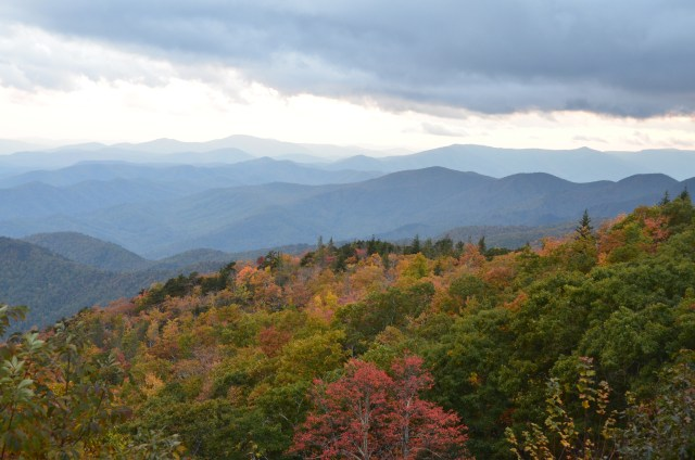 NC.Blue Ridge Pkwy