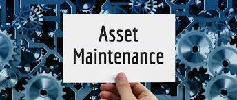 Asset Maintenance and Reliability