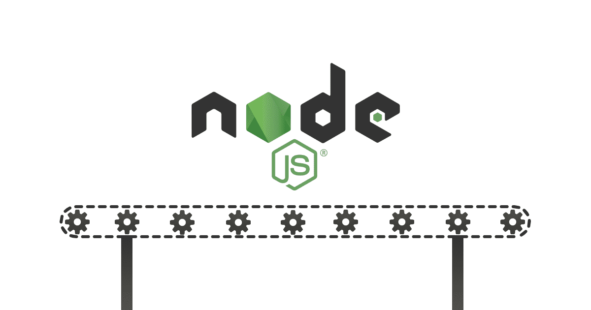 How Do You Start a Node.js Server in Production?