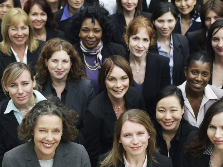Women Seeking for Investment Bonds
