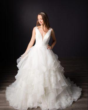 lace, tulle, plus size, Maxims wedding, gown, dress, wedding, A line, Princess, Satin