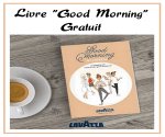 Livre Lavazza Good Morning Gratuit