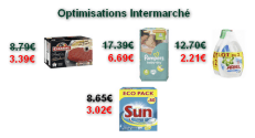 Intermarché  : Promotions et optimisations (Du 19 Septembre au 24 Septembre 2017)