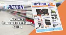 Catalogue Action du 19 septembre Au 25 Septembre 2018