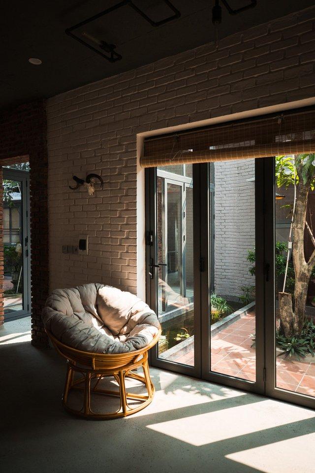 У В'єтнамі створили ідеальний дім, де кожен з сім'ї живе окремо - фото 360480