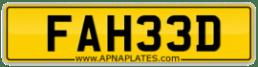 FAH33D