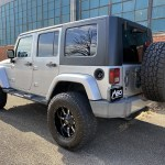 2010 Jeep Wrangler Unlimited Sahara Pic_005