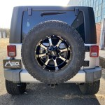 2010 Jeep Wrangler Unlimited Sahara Pic_008