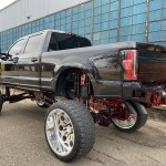 2018 Ford F250 Super Duty Crew Cab Platinum_pic003