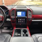 2018 Ford F250 Super Duty Crew Cab Platinum_pic015