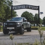 2019 Ford F450 Platinum Custom Build 1