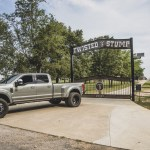 2019 Ford F450 Platinum Custom Build 4