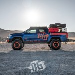 MEOffroad_SEMA_2019_Chevrolet_Colorado_Z71 Pickup 4D 6 ft-4
