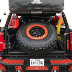 MEOffroad_SEMA_2019_Chevrolet_Colorado_Z71 Pickup 4D 6 ft