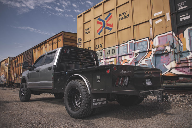 Ford Flatbed - MEOFFROAD, more than Jeeps