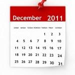 Looking Ahead – Marketing Calendar December 2011