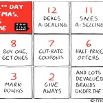 Marketing Perils Of 12 Days Of Christmas Sales