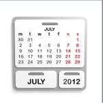 Looking Ahead – Marketing Calendar July 2012