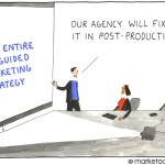 The Cleverest Ads Won't Fix A Poor Marketing Strategy