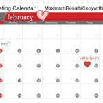 Looking Ahead – Marketing Calendar February 2014