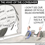 Nightmare For Marketers Inside The Mind of The Consumer