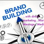 Brand Building By Direct Marketing