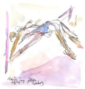 Men's high jump, Robbie Grabarz