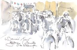 Women's Tour: Stage 1, Oundle to Northampton