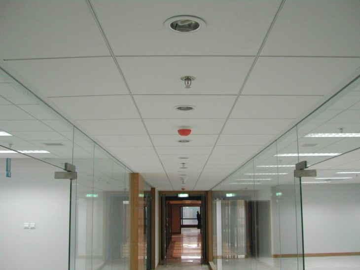 Suspended Ceilings | Suspended Ceilings Ireland