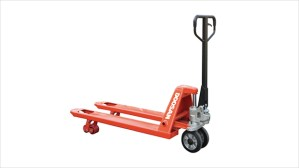 Maxistor sales and service of hand pallet trucks Ireland | hand pallet trucks for sale in Dublin | hand pallet truck prices | hand pallet truck cost | pallet jack trucks | pallet truck shop | Doosan pallet trucks - available for nationwide delivery Call 01 4080722