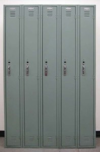 School Lockers for sale & delivery Ireland - At best new & used prices