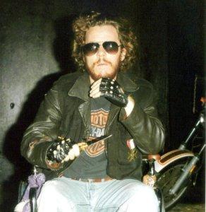 biker max