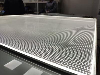 custom led panel