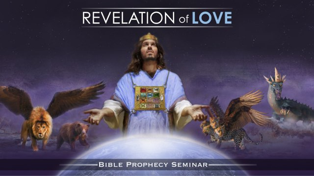 Revelation of Love