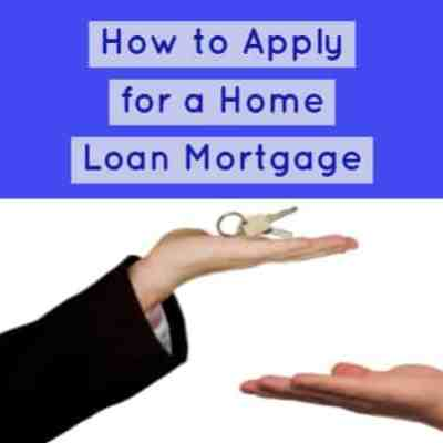 How to Apply for a Home Loan Mortgage – Home Buying Course Session 9