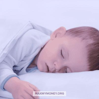5 Ways to Sleep Better Starting Tonight
