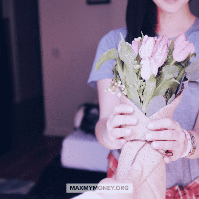 Best Frugal Gifts to Give Your Wife or Girlfriend