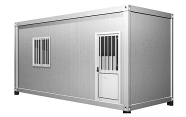 Container house 03